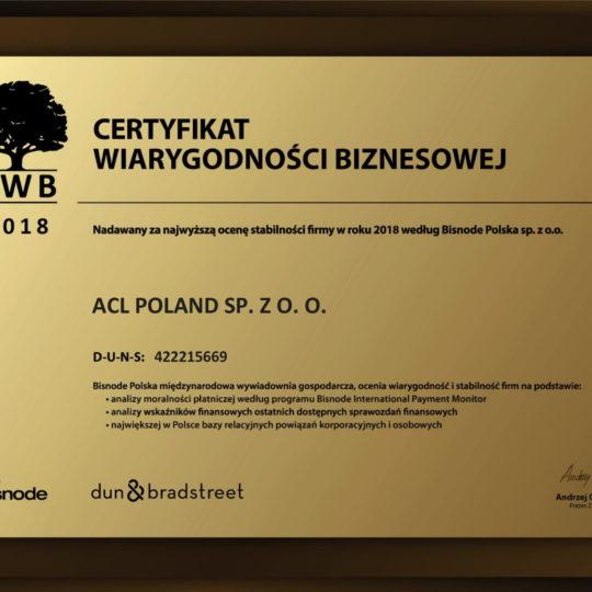 Ceryfikat-wiarygodności-biznesowej-ACL-POLAND-sp.-z-o.o_-1-540x540.jpg